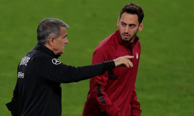 Report: Calhanoglu's attitude annoyed Milan directors