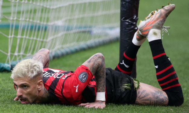 Milan transfer news: Laxalt leaves, Adli to replace Castillejo?