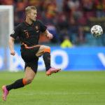 De Ligt: 'Italy haven't played against top teams'