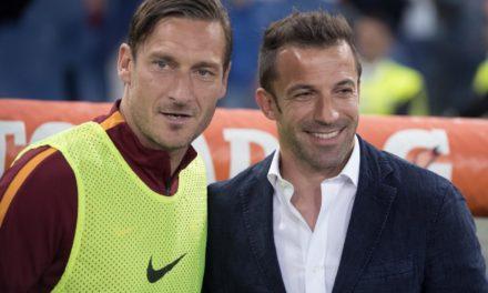Euro 2020: Del Piero reveals the secrets behind Italy's success