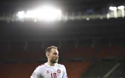 Inter: Eriksen meets Marotta