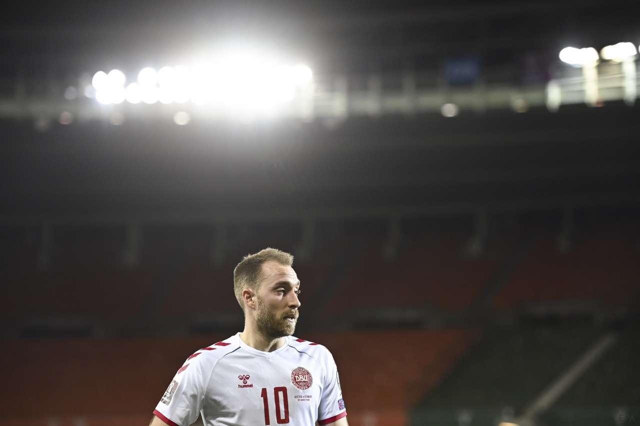 Euro 2020-profiel: Denemarken kijkt naar het leidende ...