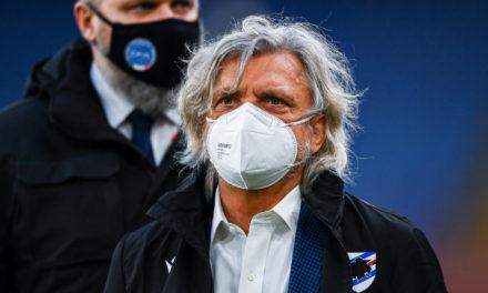 Ferrero slams 'traitor' Dionisi