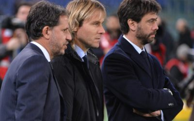 Paratici to Tottenham: His 10 most expensive signings at Juve