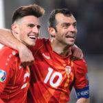 EURO 2020: Austria vs. North Macedonia as it happened
