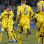 Italy to play Ukraine or Austria