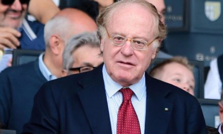 Scaroni: 'Milan have no title target, we can't compete with Liverpool'