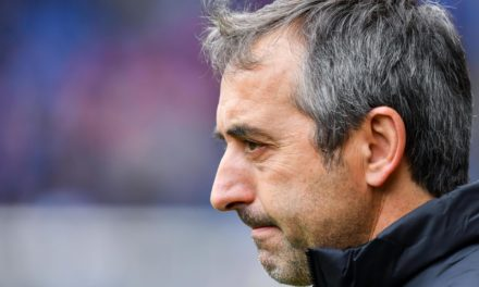 Report: Ferrero to meet with Giampaolo
