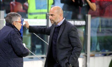 Giulini uncertain on Cagliari stars
