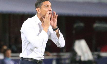 Alessandria return to Serie B