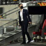 Zhang: 'All clubs must cut costs, Inter work with FIFA and UEFA'