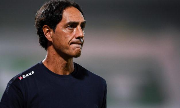 Nesta: 'Ancelotti like a second father, I don't judge Donnarumma'