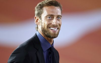 Marchisio not impressed by Italians deciding against taking a knee for Black Lives Matter
