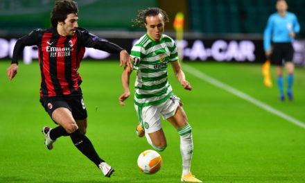 Report: Dinamo Moscow on the verge of signing Laxalt