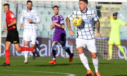 'Kolarov leaves Inter'