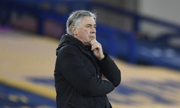 Ancelotti: 'Espero que la Roma gane con Mourinho, la Juve se recuperará'