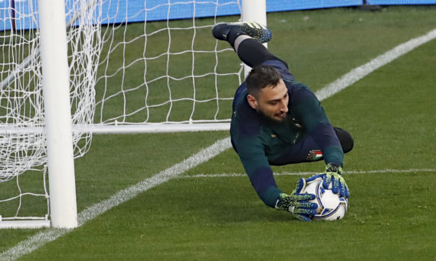 Donnarumma to have PSG medical on Monday