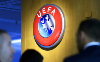 UEFA has cancelled the proceedings against Juventus, Real Madrid and Barcelona