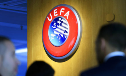 UEFA scrap away goals rule
