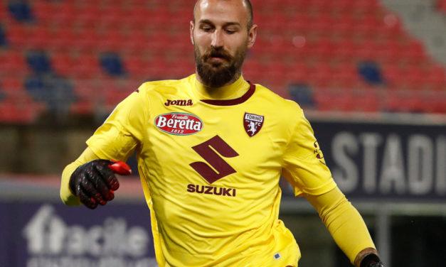 Official: Milinkovic-Savic renewed with Torino