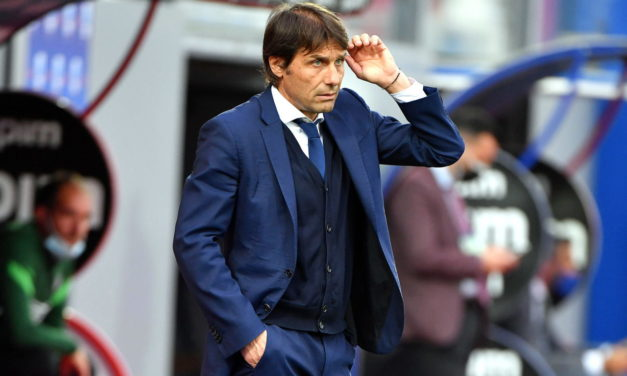 Conte revela un punto de inflexión en Liverpool vs.Milán