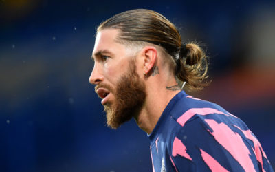 Roma make contract offer to Sergio Ramos
