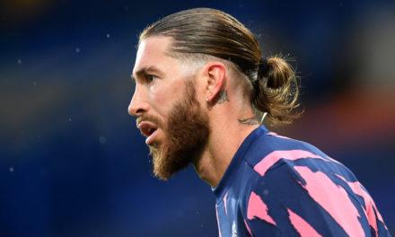 Mourinho to make a move for Ramos?
