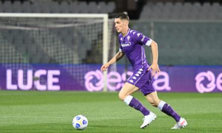 West Ham bid for Milenkovic again