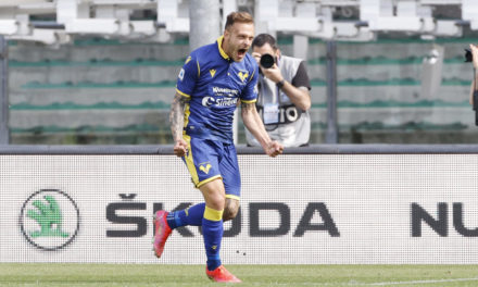 Report: Inter ready to listen to offers for Dimarco