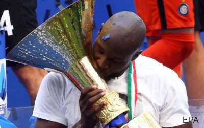 Cassano: 'Chelsea never appreciated Lukaku'