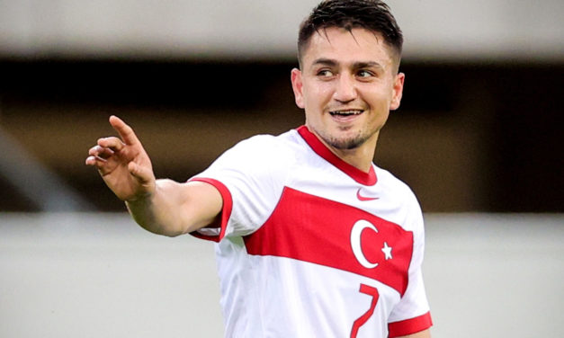 Cengiz Under wanted in Germany