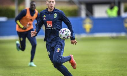 Kulusevski on Tottenham and Atalanta rumours: 'I'm just focused on the next game'