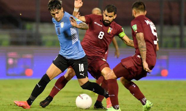 Inter open talks to sign Uruguayan starlets