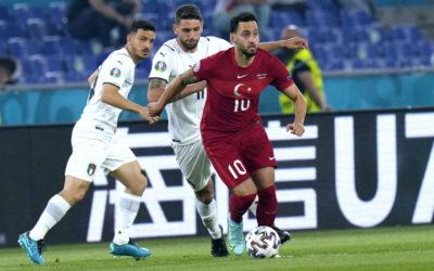 Calhanoglu to have Inter medical – live updates