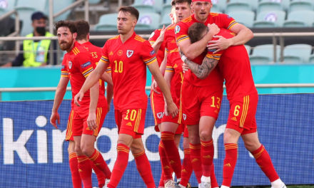 EURO 2020: Wales and Switzerland share the spoils