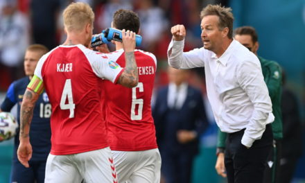 Euro 2020: Serie A's tops and flops of Round 1
