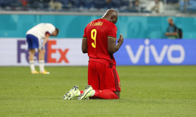 Inter warn Chelsea about Lukaku