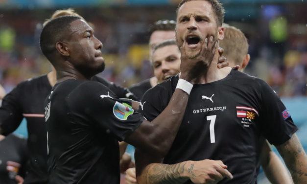 Arnautovic finally set for Bologna move