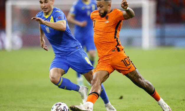 Koeman on Depay to Barcelona: 'It's almost there'