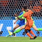 EURO 2020: Holland vs. Ukraine as it happened