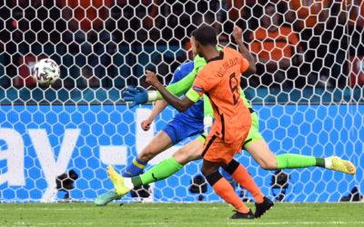 Euro 2020: Netherlands vs. Austria live
