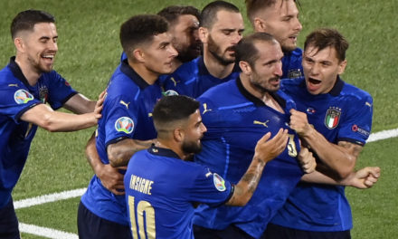 Euro 2020 | Italy's potential opponents in the last 16 and when they could play