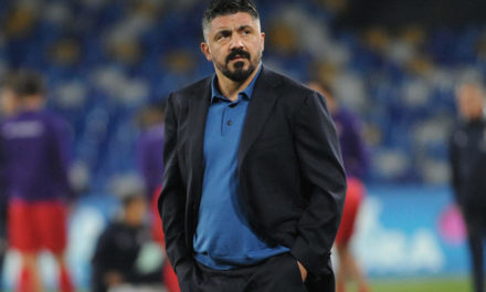 Fiorentina and Tottenham have more to lose than Gattuso