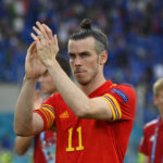 Bale: 'I'm proud of the lads'