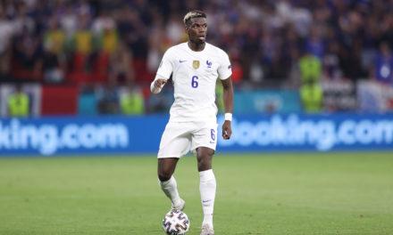 Raiola admits Pogba could return to Juventus