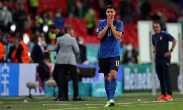 Pessina: 'Romero's Tottenham move inevitable, Ronaldo…'