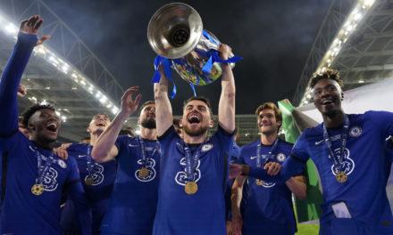 Exclusive: Brazil snub and Chelsea move – agent explains Jorginho's choices