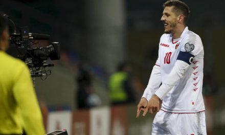 Jovetic considers Serie A return