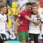Kroos reveals what he told Cristiano Ronaldo after Portugal vs. Germany