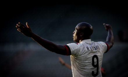 Lukaku à Chelsea : l'Inter vendra l'attaquant vedette à une condition